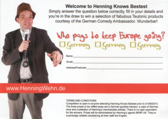 HenningWehnRr
