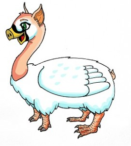 Optimise a pig into a swan?