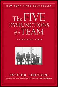 Five Dysfunctions Team